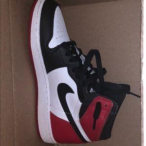 Retro Jordan 1s